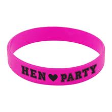 Náramek Hen Party 9,8 cm x 1,1 cm