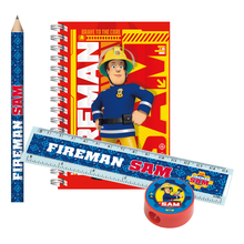 Požárník Sam set pro děti 20 ks