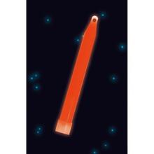 Svítící tyčinka červená 15cm