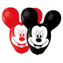 Mickey Mouse balónky 4 ks 55,8 cm
