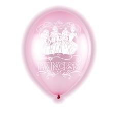 Princess LED balónky 5 ks 28 cm