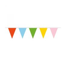 Vlajka barevná 10 m
