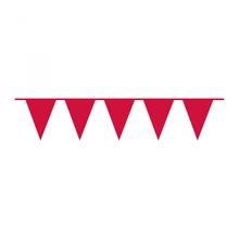 Vlajka červená 10 m