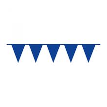 Vlajka modrá 10 m