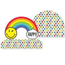 Smiley World pozvány na party 8 ks