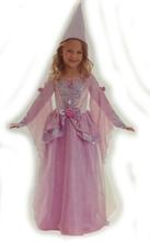 Kostým Corole Princezna růžova