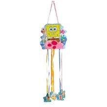 SpongeBob piňata 24cm x 23cm