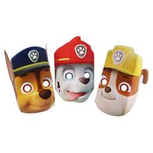 Tlapková patrola masky 8ks