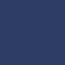 Ubrousky modré 20 ks 33 x 33 cm 3-vrstvé
