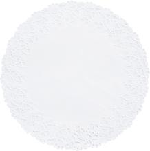 Dortová podložka 36 cm bílá