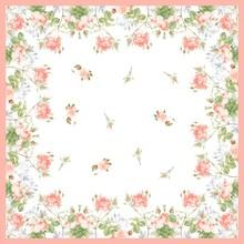 Napron dekorativní ubrus Garden Pride Dunicel® 84 cm x 84 cm