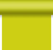 Šerpa na stůl světle zelená Dunicel® 3 v 1 0,4 x 4,8 m