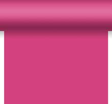 Šerpa na stůl růžová Dunicel® 3 v 1 0,4 x 4,8 m