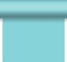 Šerpa na stůl světle modrá Dunicel® 3 v 1 0,4 x 4,8 m