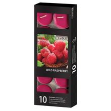 Vonné svíčky Wild Raspberry 10 ks
