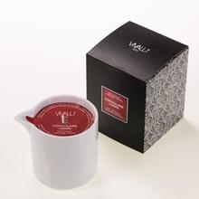 Vivalu masážní svíčka na bázi shea a manga 150 ml