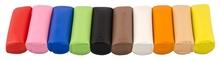 Plastelína 10ks barevných odstínů