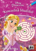 Princezna kouzelná bludiště
