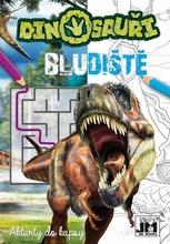 Dinosauři bludiště