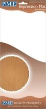 Otiskovací podložka na dort Bark Design