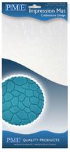 Otiskovací podložka na dort Coblestone Design