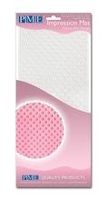 Otiskovací podložka na dort Classic Dot Design