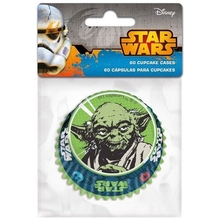 Košíčky Star Wars 60 ks
