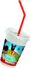 Mickey Mouse koktejl set