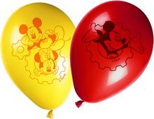 Mickey Mouse 8ks balónků 28cm