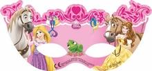 Princess Disney maska 6ks