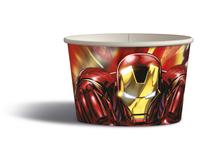 Avengers kelímky na zmrzlinu 8 ks 200 ml