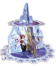 Frozen stojan na dortíky