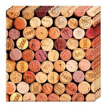Ubrousky FRANCE OLD TIME 20 ks, 33 cm x 33 cm, 3-vrstvé