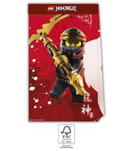 Lego Ninjago papírové sáčky 4 ks