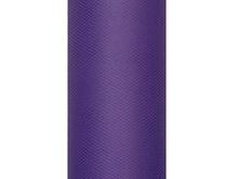 Tyl Violett 0,15 x 9m