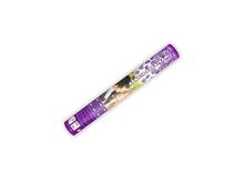 Vystřelovací konfety lístky růží fialové 40cm