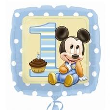 1. narozeniny klučičí