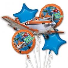 Letadla Disney
